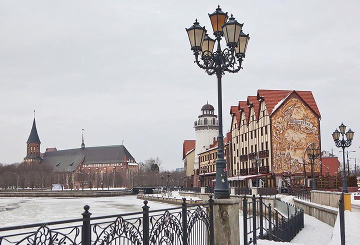 Куда пойти на Новый год 2019 в Перми