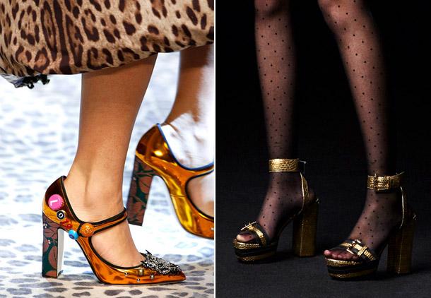 Модные босоножки 2018 - Мода и стиль