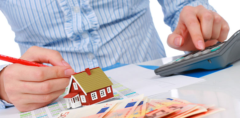 Плата за квартиру в испании