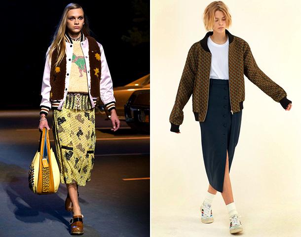 Photo of Модные женские куртки на 2021 год