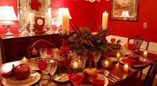 Photo of Что должно быть на новогоднем столе? Рецепты и советы