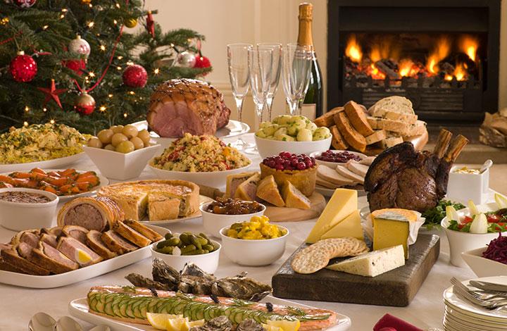 Photo of Оформление и сервировка новогоднего стола