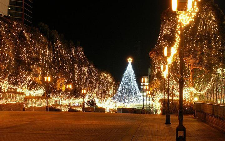 Photo of Новый год в Калининграде