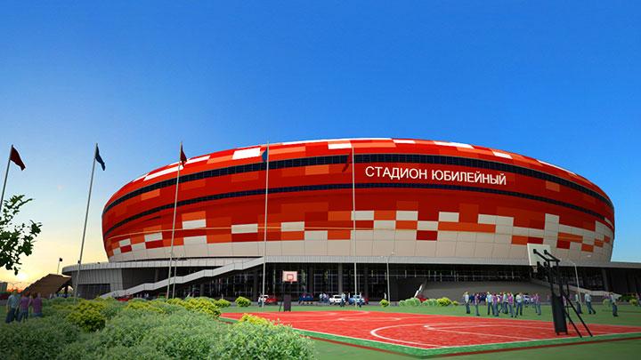 Photo of Саранск – стадион для Чемпионата мира по футболу