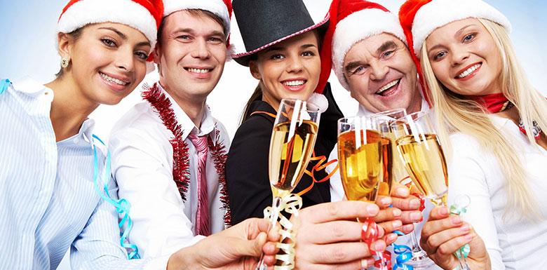 Photo of Лучшие сценарии и конкурсы на Новый год