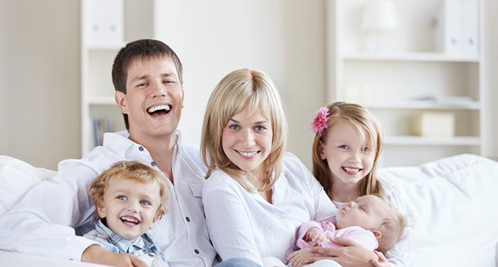 Photo of Какого числа День семьи, любви и верности?