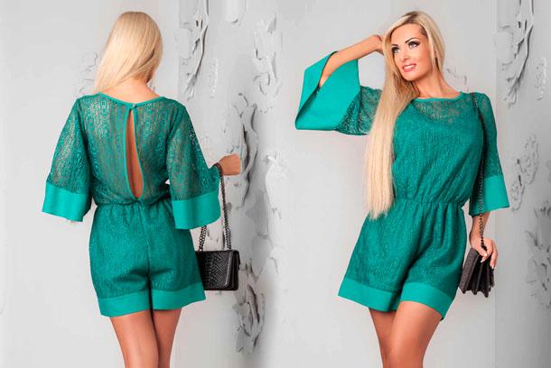 Модные луки осень-зима 2019 6