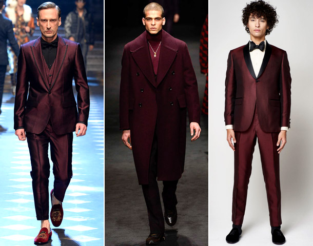 Мужская мода 2019 10