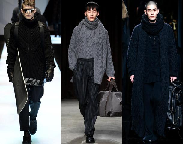 Мужская мода 2019 5