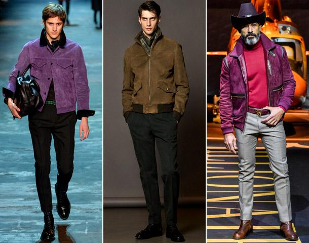 Мужская мода 2019 6