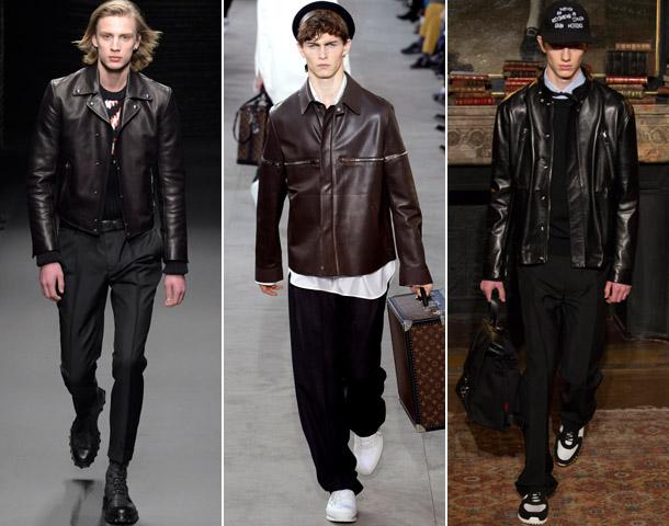 Мужская мода 2019 7