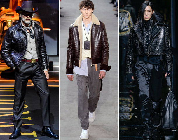Мужская мода 2019 8