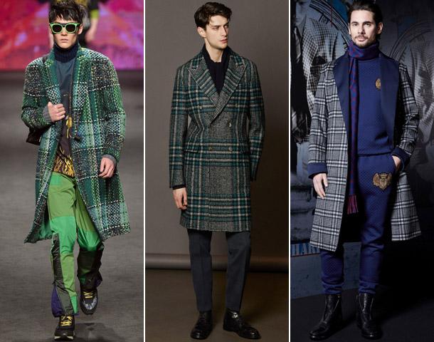 Мужская мода 2019 9