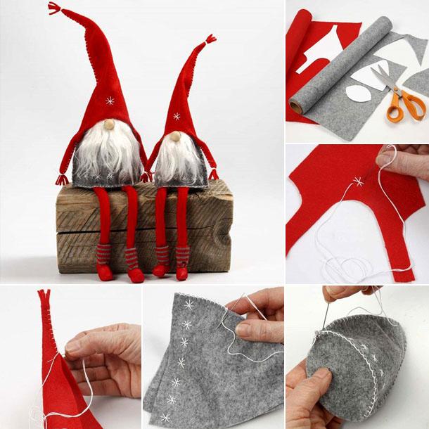 Подарок своими руками на рождество руками детей 151