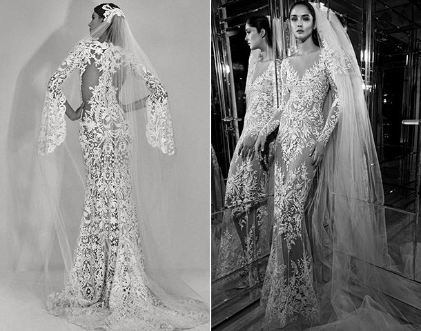 Photo of Модные свадебные платья на 2021 год: трендовые фасоны наряда для невесты