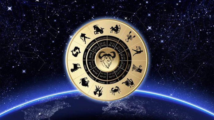 Гороскоп на ноябрь для всех знаков Зодиака 1