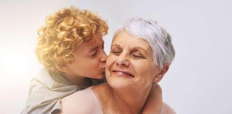 День бабушек и дедушек в России 1