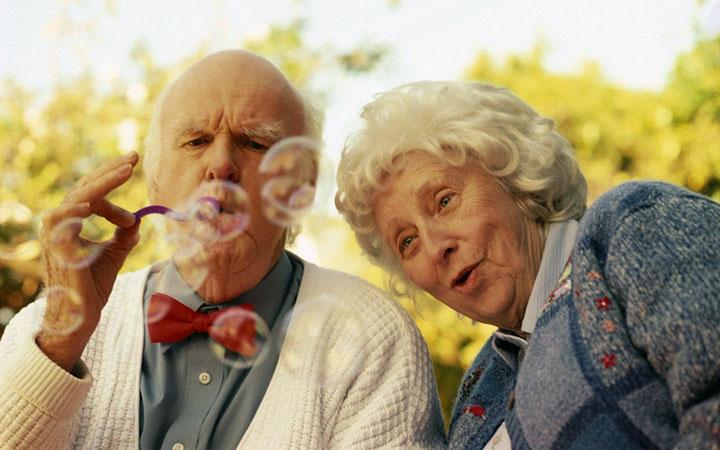 День бабушек и дедушек в России 4