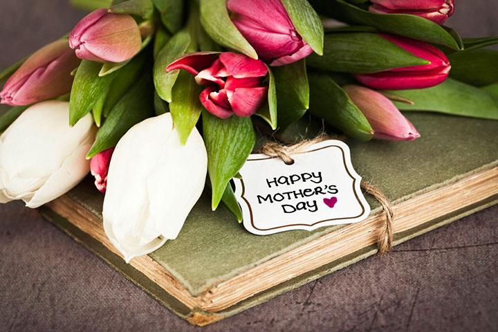 День матери 2