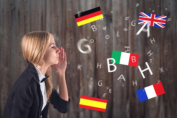 Экзамен по иностранным языкам также подразумевает аудирование
