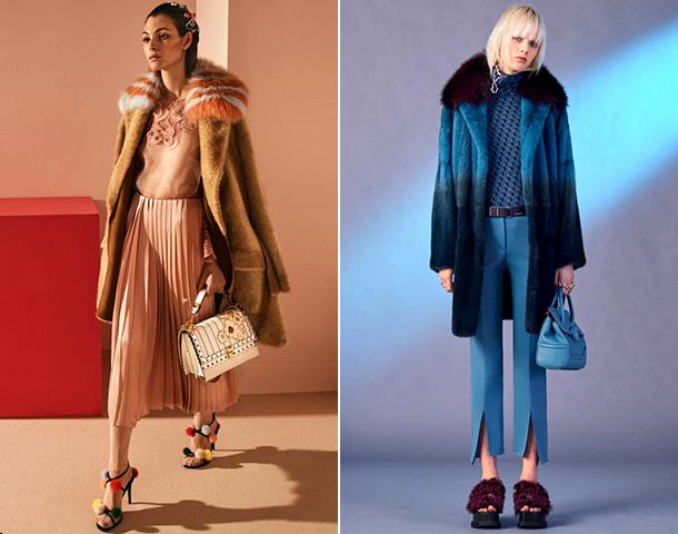 Photo of ТОП-10 модных трендов женских пальто в 2021 году