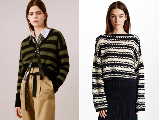Модные свитера 2019 2