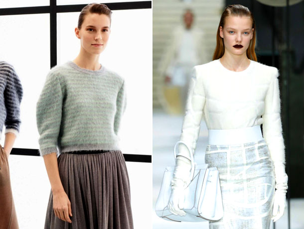 Модные свитера 2019 4