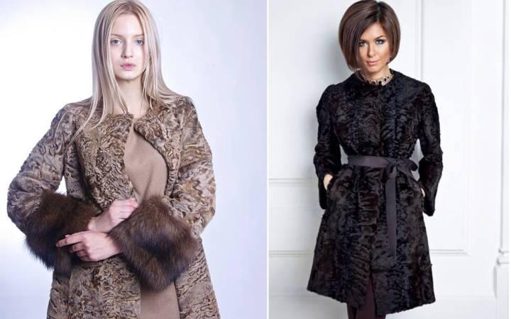 Модные шубы осень-зима 2017-2018 года 10