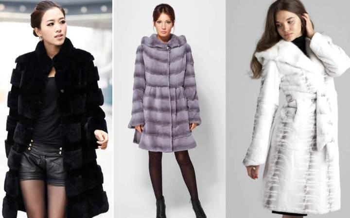 Модные шубы осень-зима 2017-2018 года 11