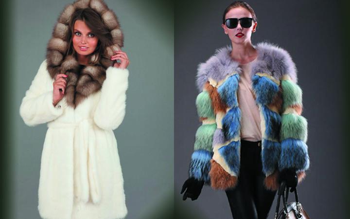 Модные шубы осень-зима 2019-2020 года 17