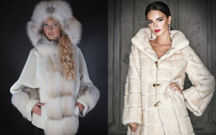 Модные шубы осень-зима 2019-2020 года 21