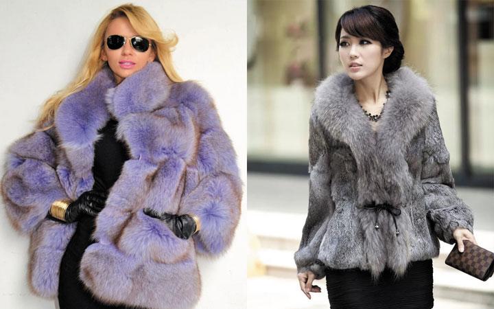 Модные шубы осень-зима 2019-2020 года 25