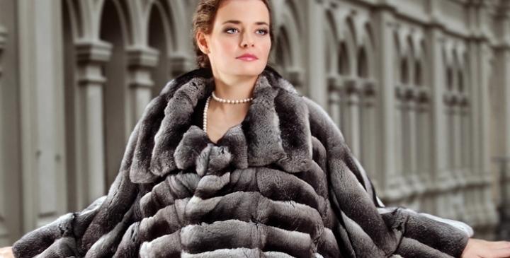 Модные шубы осень-зима 2017-2018 года 3