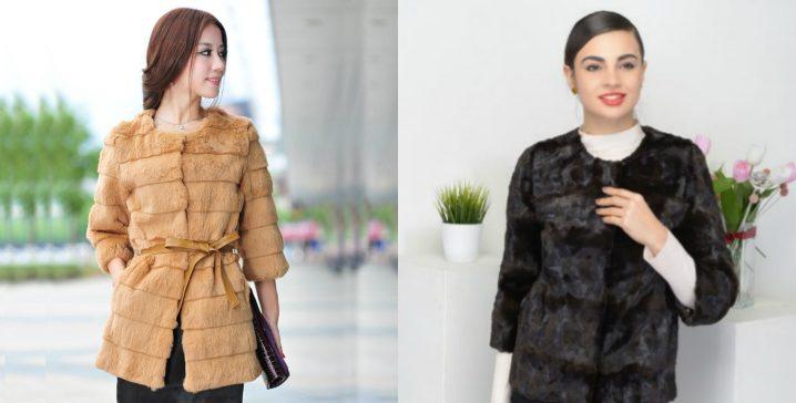Модные шубы осень-зима 2019-2020 года 5