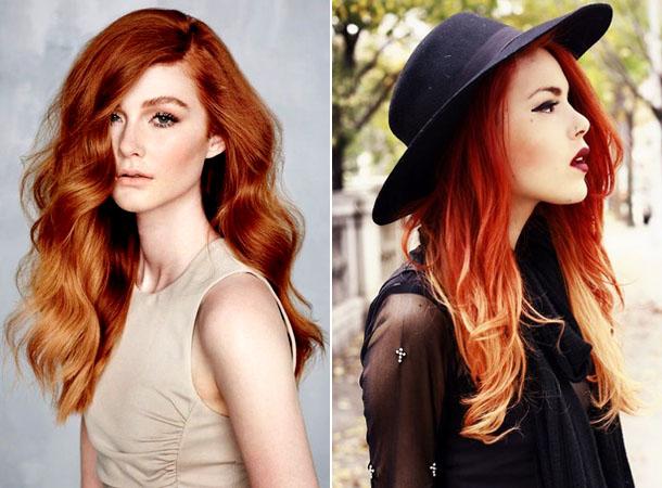 Photo of Модный цвет волос и оттенки окрашивания в 2021 году