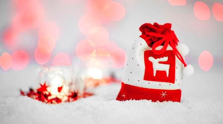 Подарки любимой девушке на Новый год 4