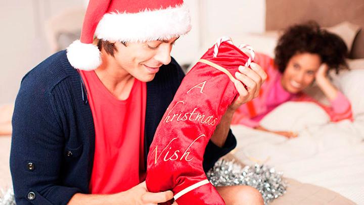 Подарки любимому на Новый год 4