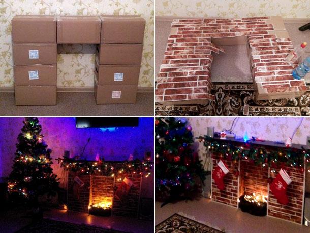 Поделки на Рождество 2019 своими руками