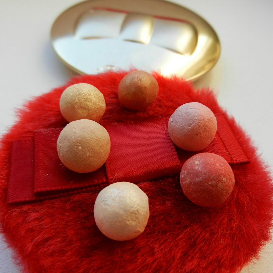 Рождественские метеориты Герлен