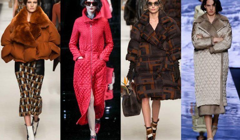 Что модно носить зимой в 2019-2020 году 1