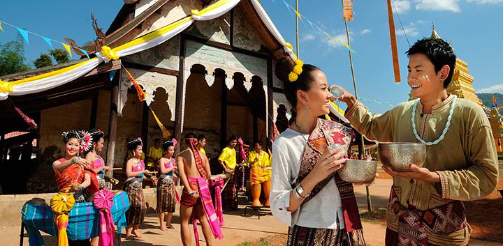 Photo of Тайский Новый год: какого числа, традиции