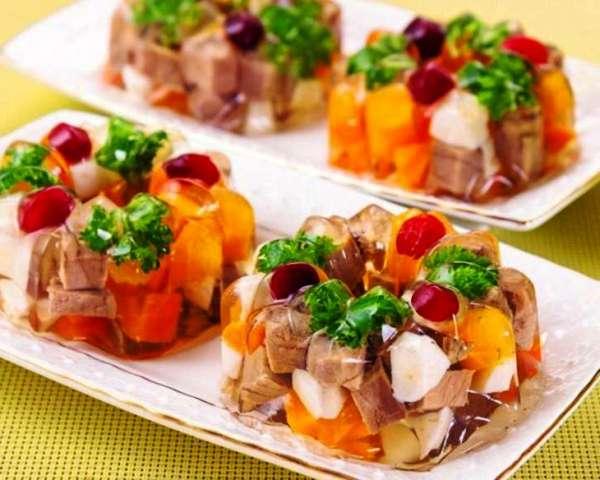 Photo of ТОП-12 праздничных рецептов закусок к Новому году