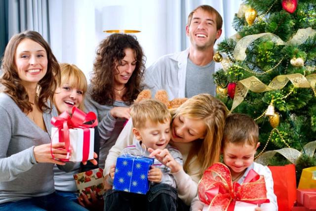 Photo of Поздравления в стихах родным на Новый год