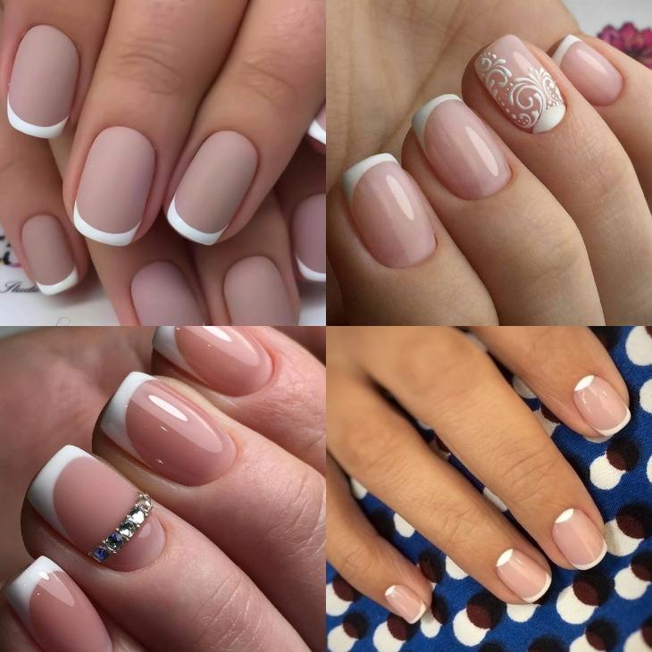 Photo of Красивые короткие ногти в 2021 году