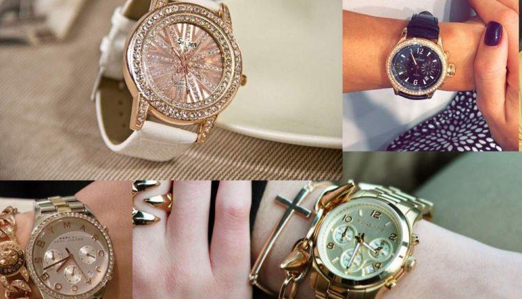 Photo of Модные женские часы в 2021 году