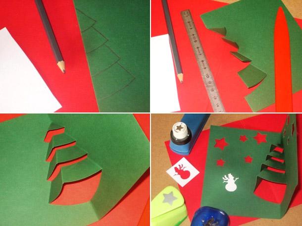 мамы как сделать открытку елка гармошка сразу, массовый