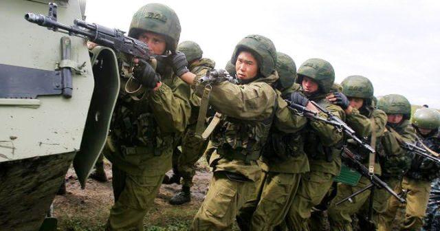 Photo of Служба в армии по контракту: зарплата и условия службы