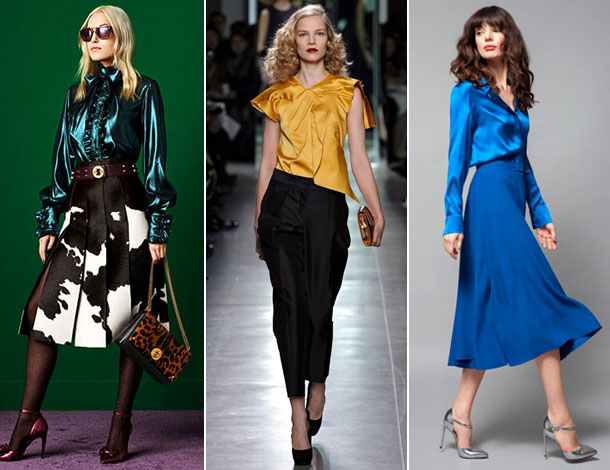 Photo of Модные женские блузки в 2021 году