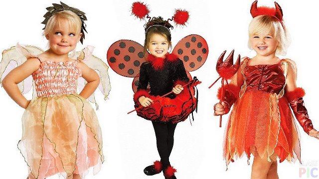 Photo of Новогодние костюмы для девочек своими руками