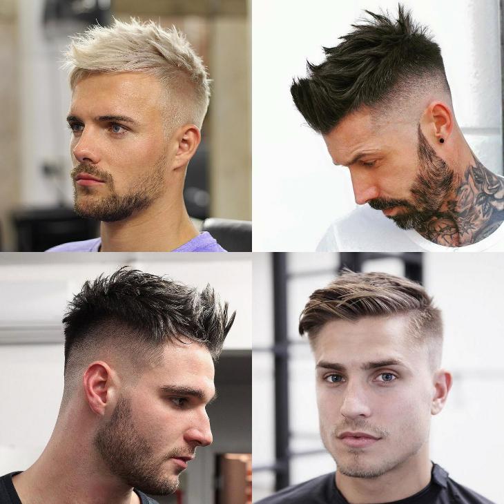 Photo of Модные тенденции мужских стрижек в 2021 году